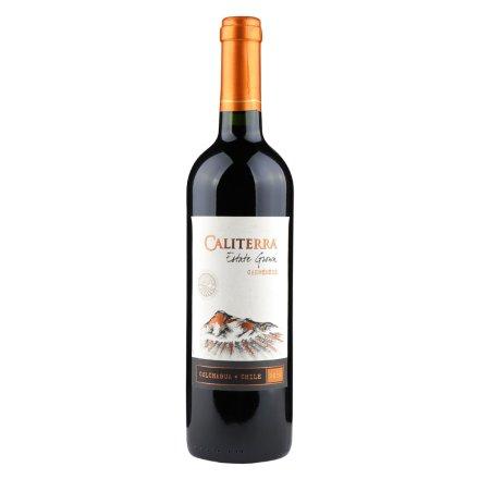 【清仓】智利圣地酒园佳美娜干红葡萄酒