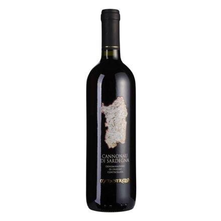 【清仓】意大利卡诺那乌干红葡萄酒