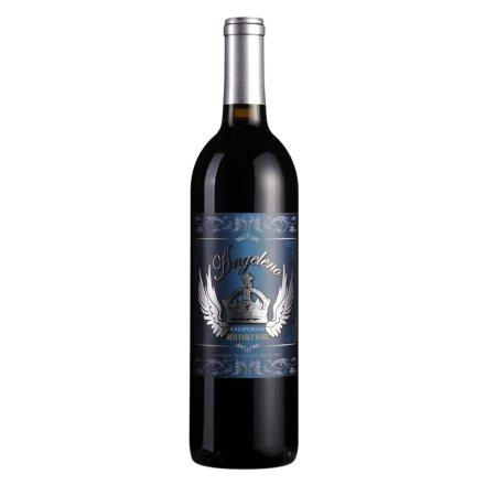 【清仓】美国安吉利诺加州干红葡萄酒