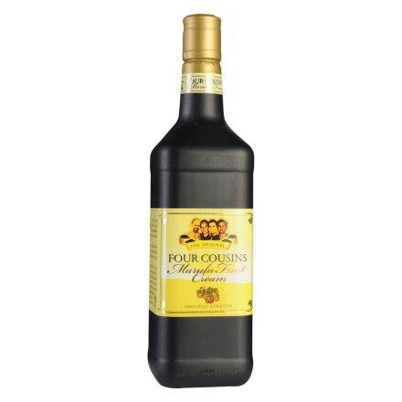 南非四兄弟马鲁拉奶油利口酒