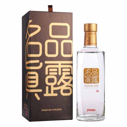 30°名品真露-韩国烧酒450ml
