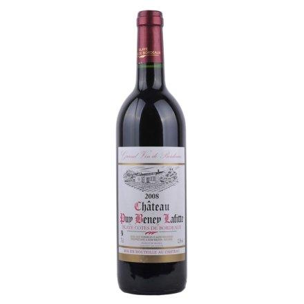 (清仓)古堡拉菲红葡萄酒