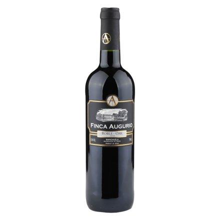 【清仓】西班牙古力城堡陈酿干红葡萄酒