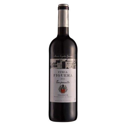 【清仓】西班牙菲娜干红葡萄酒750ml