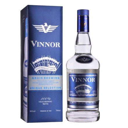 46°美国威诺(Vinnor)白酒荣耀级700ml