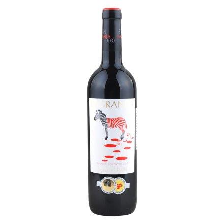 【清仓】西班牙农庄系列天歌360干红葡萄酒