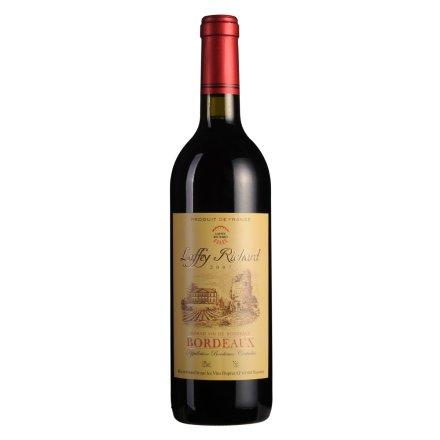 法国拉菲.理查德干红葡萄酒2007