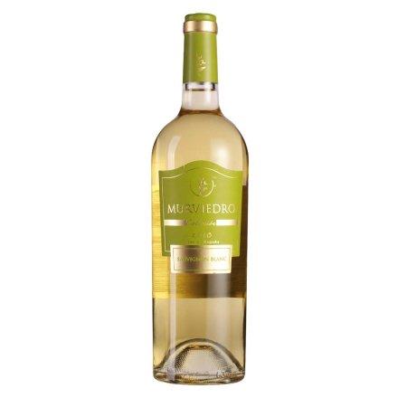 【清仓】西班牙莫维多长相思干白葡萄酒