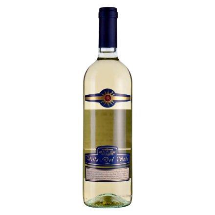 意大利维拉白葡萄酒750ml