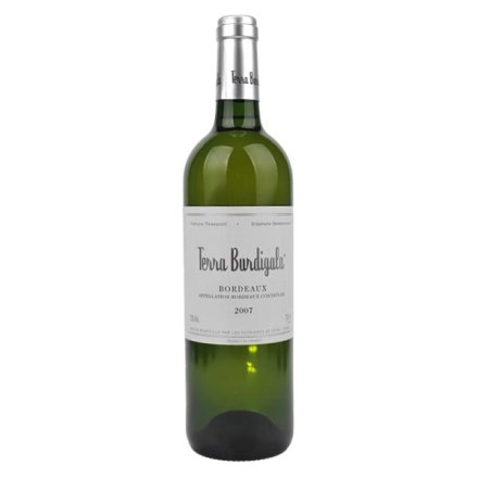 法国天鹏家族白葡萄酒