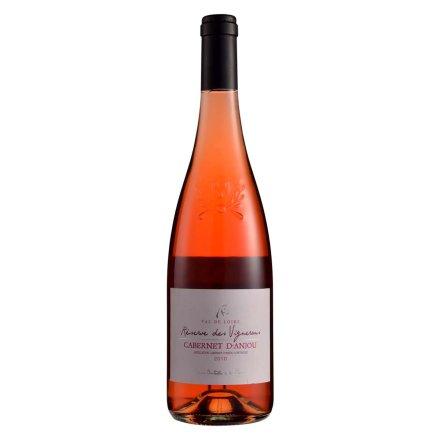 法国戴斯韦尼珍藏桃红葡萄酒750ml