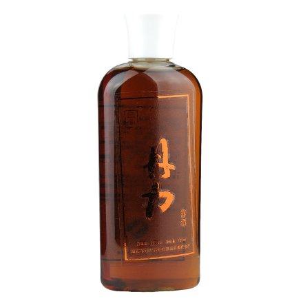 22°丹力露酒125ml(促销品)