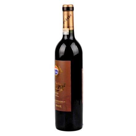 (清仓)国色天香甜红葡萄酒