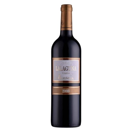 【清仓】西班牙拉拉利加2008年干红葡萄酒750ml
