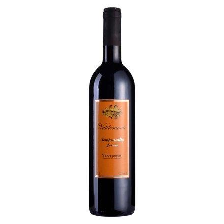 【清仓】西班牙蒙特丹魄干红葡萄酒750ml