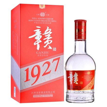 52°赣酒1927(五品)475ml(乐享)