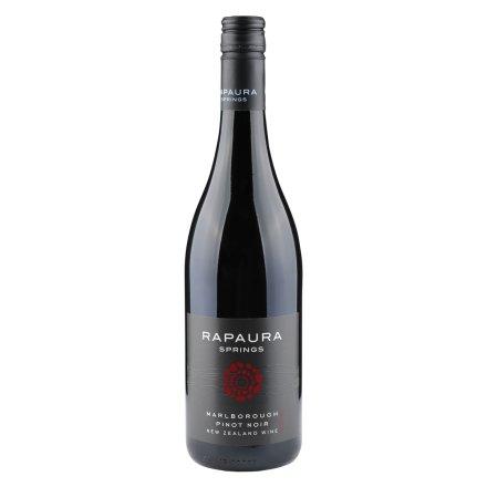 【清仓】新西兰拉帕泉马尔堡黑皮诺红葡萄酒