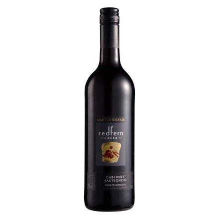 澳大利亚2011红坊溪赤霞珠干红葡萄酒750ml