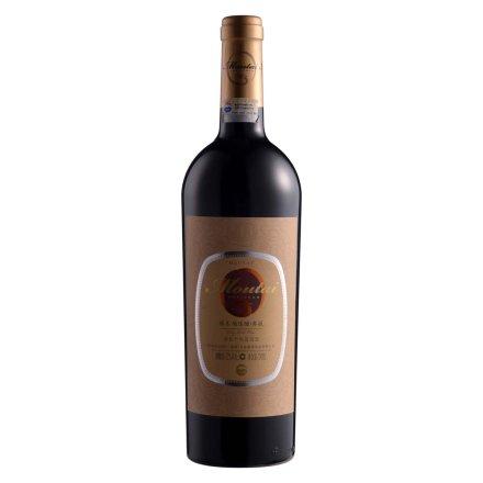 【清仓】茅台橡木桶陈酿典藏干红葡萄酒750ml