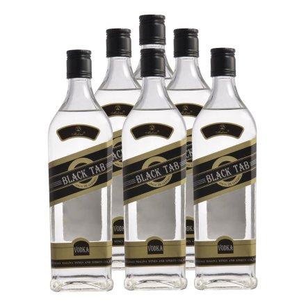 玛丽黑牌伏特加(6瓶装)