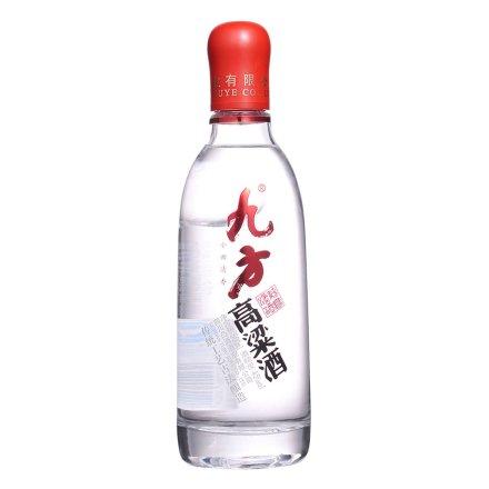【清仓】45°九方高粱酒500ml