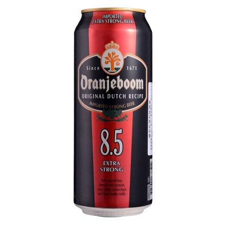 德国橙色炸弹烈性啤酒500ml