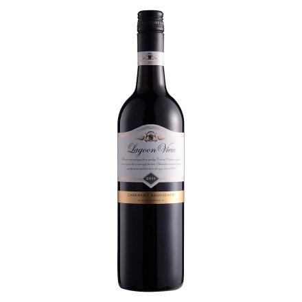 【清仓】澳大利亚泰瑞芬拉歌系列2011赤霞珠干红葡萄酒750ml