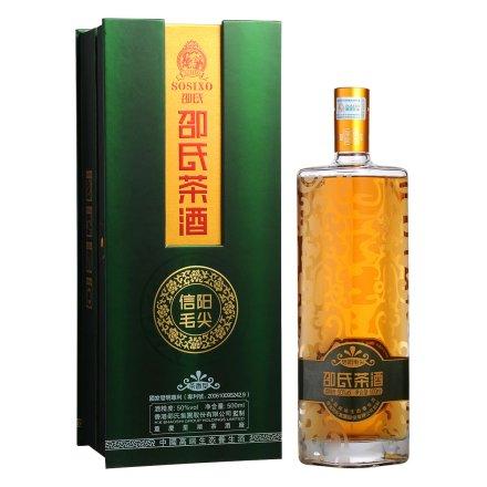 50°邵氏茶酒信阳毛尖茶香型500ml
