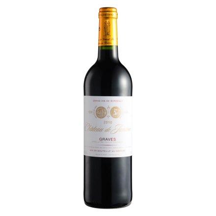 【清仓】法国嘉德古堡干红葡萄酒750ml