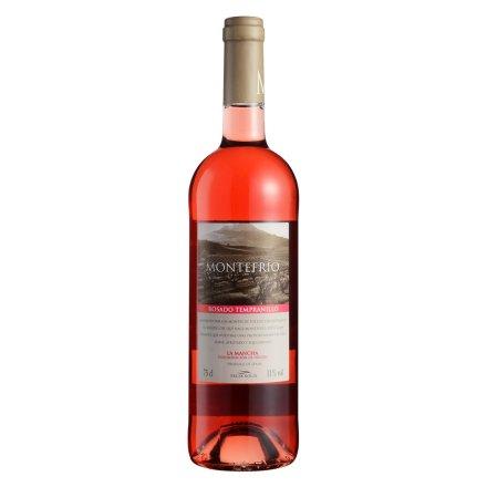 西班牙浮梦桃红葡萄酒750ml