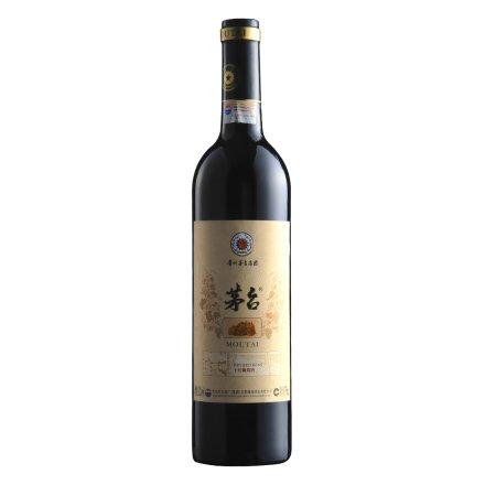 中国茅台干红葡萄酒750ml