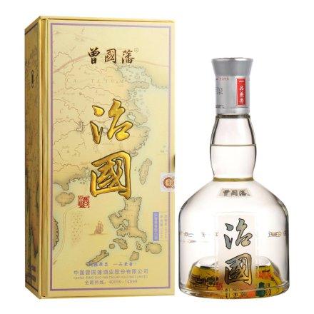 48°曾国藩治国酒500ml