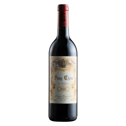 【清仓】法国马仕·皮卡2007波尔多红葡萄酒750ml