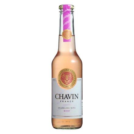 法国红玫瑰起泡葡萄酒275ml