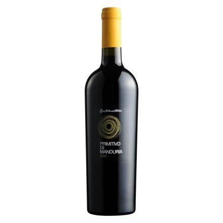 意大利莫蒂诺干红葡萄酒(DOC)750ml