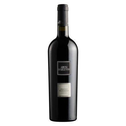 意大利银箭曼图利亚干红葡萄酒(DOP)750ml
