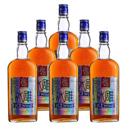 13°唐宋冰雕(新)500ml(6瓶装)
