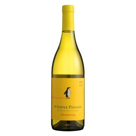 【清仓】澳大利亚小企鹅霞多丽干白葡萄酒750ml