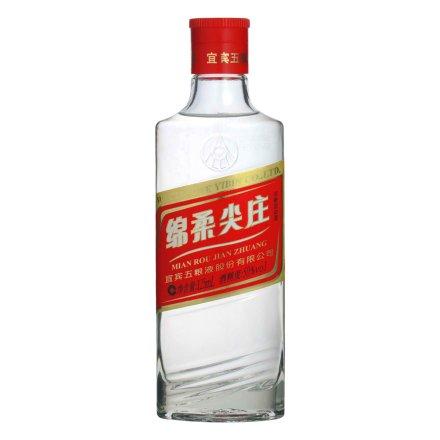 50°五粮液绵柔尖庄(小光瓶)125ml