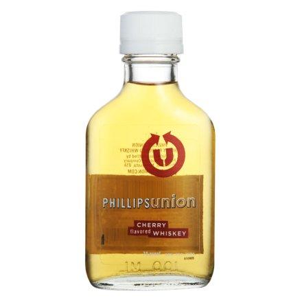 35°菲利普斯樱桃味威士忌(小)100ml