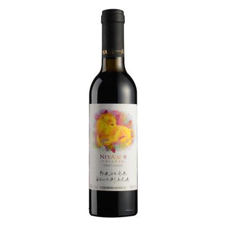 尼雅星座赤霞珠干红葡萄酒375ml  狮子座