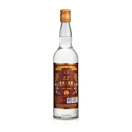 52°金台顺台湾高粱酒600ml
