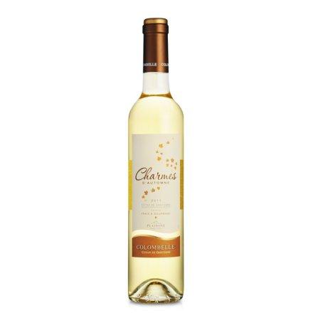 【清仓】法国科隆贝·秋韵甜白葡萄酒500ml