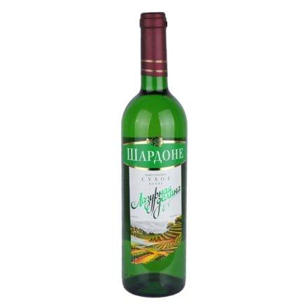 俄罗斯蔚蓝山谷干白葡萄酒(乐享)