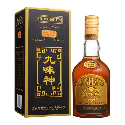 29°九味神配制酒450ml (乐享)