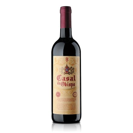 西班牙卡萨尔教皇半甜红葡萄酒