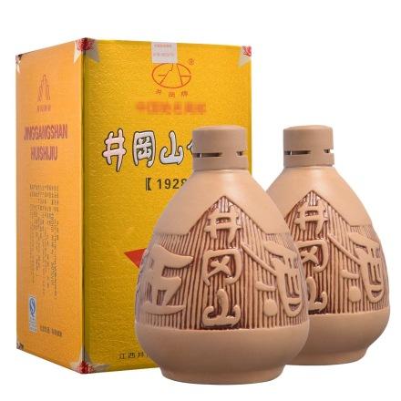 50°井冈山会师酒460ml(双瓶装)