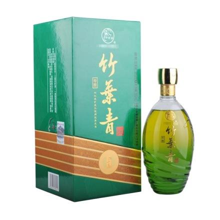 【清仓】38°特酿竹叶青酒500ml