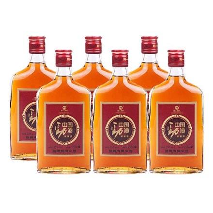 35°中国劲酒258ml(6瓶装)