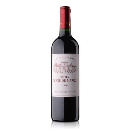 法国诗楠玛歌干红2010年份葡萄酒750ml